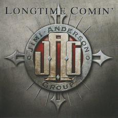 Longtime Comin' mp3 Album by Jimi Anderson Group