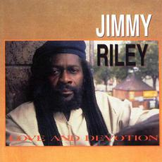 Love And Devotion mp3 Album by Jimmy Riley