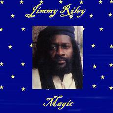 Magic (Remastered) mp3 Album by Jimmy Riley