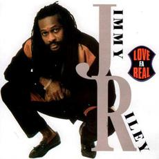 Love Fa Real (Remastered) mp3 Album by Jimmy Riley