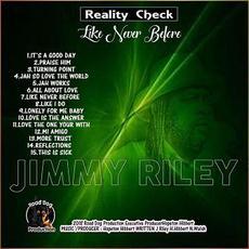 Reality Chekque mp3 Album by Jimmy Riley