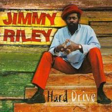 Hard Drive mp3 Album by Jimmy Riley
