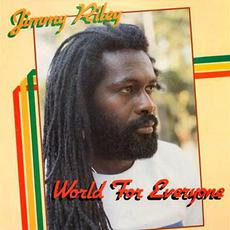 World for Everyone mp3 Album by Jimmy Riley