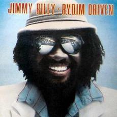 Rydim Driven mp3 Album by Jimmy Riley