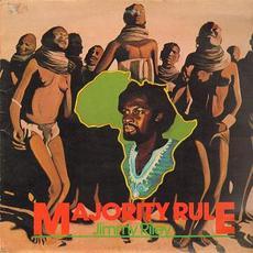 Majority Rule mp3 Album by Jimmy Riley