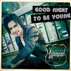 Good Night To Be Young mp3 Album by Jamie Meyer