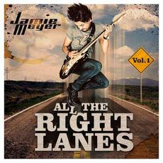 All The Right Lanes, Vol. 1 mp3 Album by Jamie Meyer