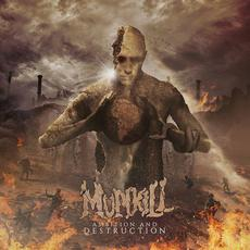 Ambition And Destruction mp3 Album by Munkill