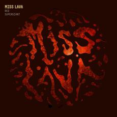 Red Supergiant mp3 Album by Miss Lava