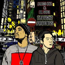 Thought Process mp3 Album by Dregs One & ILL SUGI