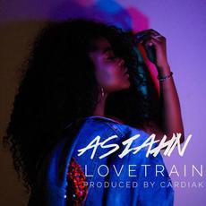 Love Train mp3 Album by Asiahn