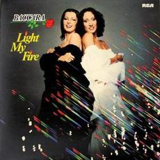 Light My Fire mp3 Album by Baccara