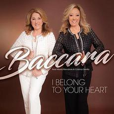 Belong To Your Heart mp3 Album by Baccara