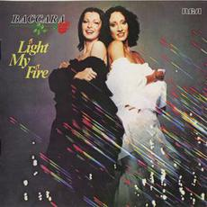 Light My Fire (Remastered) mp3 Album by Baccara