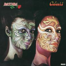Colours mp3 Album by Baccara