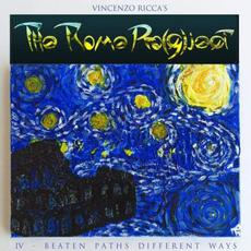 IV - Beaten Paths Different Ways mp3 Album by The Rome Pro(G)ject
