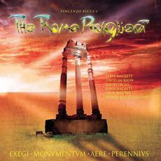 Exegi Monvmentvm Aere Perennivs mp3 Album by The Rome Pro(G)ject