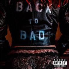 Back To Bad mp3 Album by The Almas
