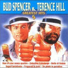 Bud Spencer & Terence Hill - Greatest Hits, Vol. 5 mp3 Soundtrack by Oliver Onions