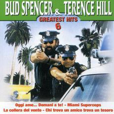 Bud Spencer & Terence Hill - Greatest Hits, Vol. 6 mp3 Soundtrack by Oliver Onions