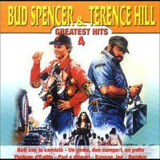 Bud Spencer & Terence Hill - Greatest Hits, Vol. 4 mp3 Soundtrack by Various Artists