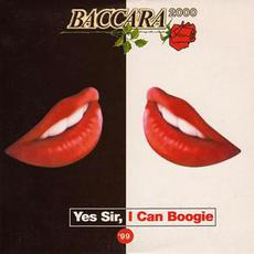 Yes Sir, I Can Boogie '99 mp3 Single by Baccara