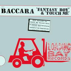 Fantasy Boy & Touch Me mp3 Single by Baccara