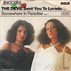 The Devil Sent You To Lorado mp3 Single by Baccara
