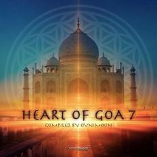 Heart of Goa 7 mp3 Compilation by Various Artists