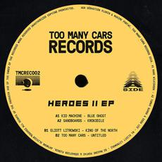 Heroes II EP mp3 Compilation by Various Artists