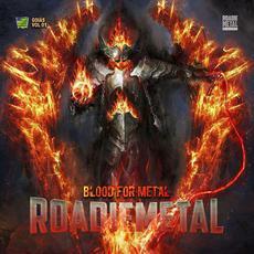 Roadie Metal: Blood for Metal, Vol.01 mp3 Compilation by Various Artists