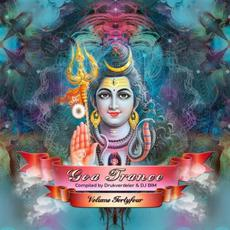Goa Trance, Volume 44 mp3 Compilation by Various Artists