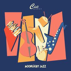 Moonlight Jazz mp3 Compilation by Various Artists