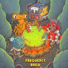 Frequency Brew mp3 Compilation by Various Artists
