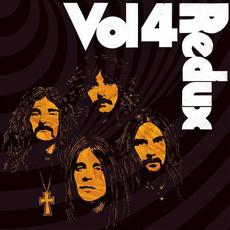 Volume 4 (Redux) mp3 Compilation by Various Artists