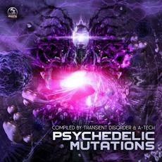 Psychedelic Mutations mp3 Compilation by Various Artists