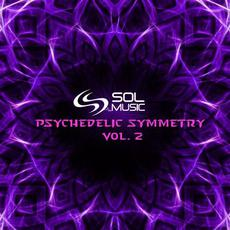 Psychedelic Symmetry, Vol. 2 mp3 Compilation by Various Artists