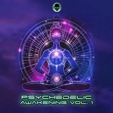 Psychedelic Awakening, Vol. 1 mp3 Compilation by Various Artists