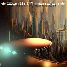 Synth Dimension mp3 Compilation by Various Artists