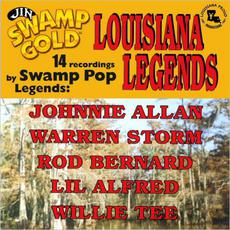 Swamp Gold: Louisiana Legends mp3 Compilation by Various Artists