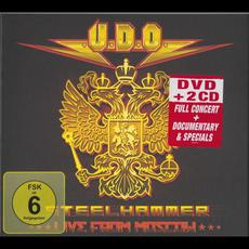 Steelhammer: Live From Moscow mp3 Live by U.D.O.