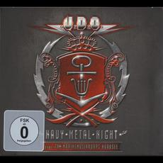 Navy Metal Night mp3 Live by U.D.O.