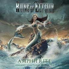 Amphitrite: Ancient Sanctuary in the Sea mp3 Album by Ruins Of Elysium