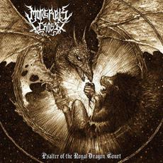 Psalter of the Royal Dragon Court mp3 Album by Mongrel's Cross