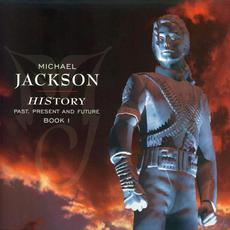 HIStory: Past, Present and Future, Book I mp3 Album by Michael Jackson