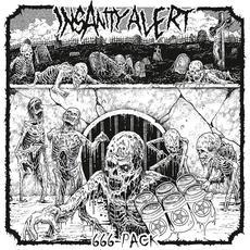666-Pack mp3 Album by Insanity Alert