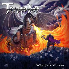 Will of the Warrior mp3 Album by Trapmaker
