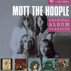 Original Album Classics mp3 Artist Compilation by Mott The Hoople
