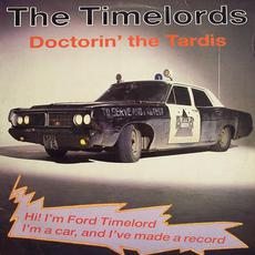 Doctorin' the Tardis mp3 Single by The Timelords