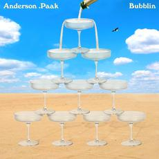 Bubblin mp3 Single by Anderson .Paak
